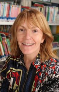 Suzanne Lewindon